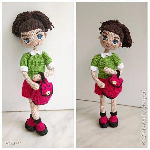 Знакомьтесь - куколка Николь фото 3