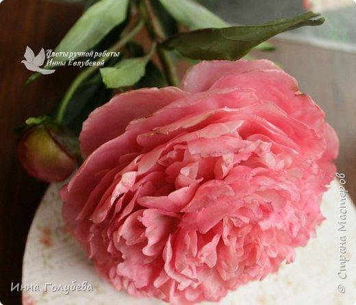 Что может быть из цветов лучше розы?! Только много разных роз в одном букете)  Эту композицию я бы сравнила с девушкой,обладающей нежным и спокойным нравом,но в то же время с сильным,волевым характером,готовым проявится в трудную минуту. Этакая Джейн Эйр ( как мне написали).В композицию вошли розы разных сортов: английская,кустовые и чайные ,а так же цветы и бутоны белой лилии. Диаметр букета - 20 см,высота- 18 см.   фото 16
