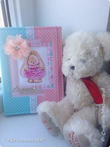 Бебибук (книга для записей о росте и развитии малышей) фото 2