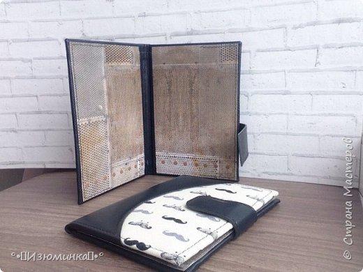 Обложки для документов фото 11