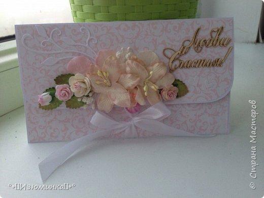 Конверты для денежных подарков фото 6