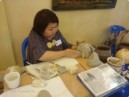 Сегодня мне посчастливилось стать участником интересного мероприятия Дальний Восток мастеровой.  фото 8