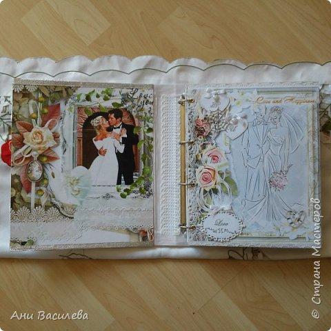 Сватбен албум фото 6