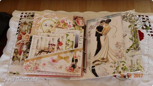 Сватбен албум фото 7