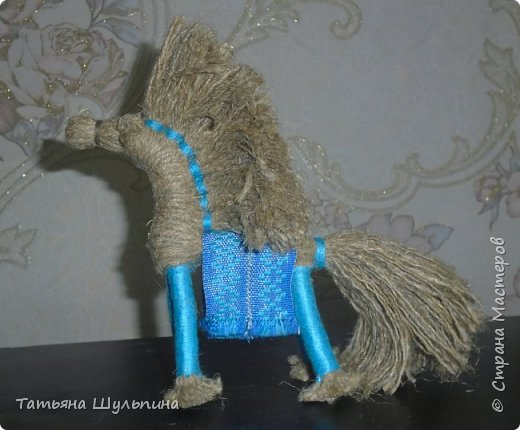 Солнечный конь фото 2