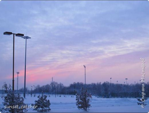 Чтобы оправдать смену ника, хочу вам показать красоту, которой любуюсь в хорошую погоду на закатах.  фото 8