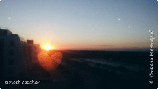 Чтобы оправдать смену ника, хочу вам показать красоту, которой любуюсь в хорошую погоду на закатах.  фото 16