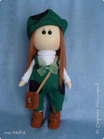 """Новая куколка-малышка Полина из серии """"Модницы"""". Рост 30 см, стоит самостоятельно. фото 1"""