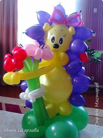 Для любимой доченьки Машульки фото 4