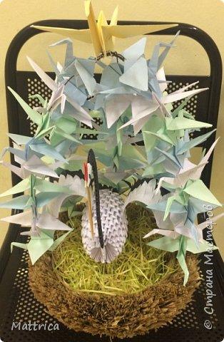 Вазы, лебеди, корзинки - подарки к Дню учителя (55 штук) фото 2
