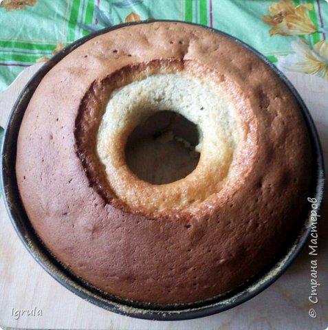 Всем хорошего настроения и счастливых улыбок.  Сегодня хочу поделиться пошаговым рецептом ленивого пирога, который готовила ещё моя бабушка, а позднее и мама. Название своё он получил за простоту приготовления..Готовить этот пирог можно с любыми ягодами (как свежими, так и замороженными), можно с яблоками (нарезанными небольшими ломтиками) и корицей вместо ванилина. В общем это такая база, на основе которой можно творить и вытворять чУдные вкусности. Это вкус знакомый мне с детства. Это аромат свежей выпечки. Это просто. Это быстро. И главное, это всегда получается. Нам понадобится:  5-6 яиц ( в зависимости от размера. У меня С0 т.е большие) 1 (граненый) стакан сахара (можно больше, можно меньше, кто как любит и в зависимости от того, какие по сладости ягоды)  1 (граненый) стакан муки 1,5 чайные ложки разрыхлителя 1 пачка ванилина (1гр) Замороженные (можно свежие) ягоды черной смородины (у меня 250гр. можно меньше, можно больше..Если готовить пирог с яблоками то приблизительно 3-4 яблока средних размеров) Форма для выпекания (у меня круглая для выпечки кекса диаметром 23 см)  для смазывания формы маргарин  и манная крупа сахарная пудра для того, чтобы присыпать готовый пирог сверху (но это по желанию) фото 7