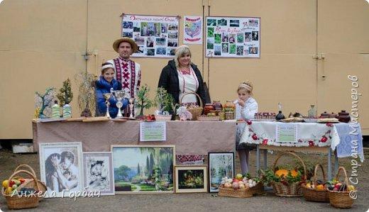 Наша семья выйграла конкурс Властелин села в районе, и заняла 2-е место в области. фото 8
