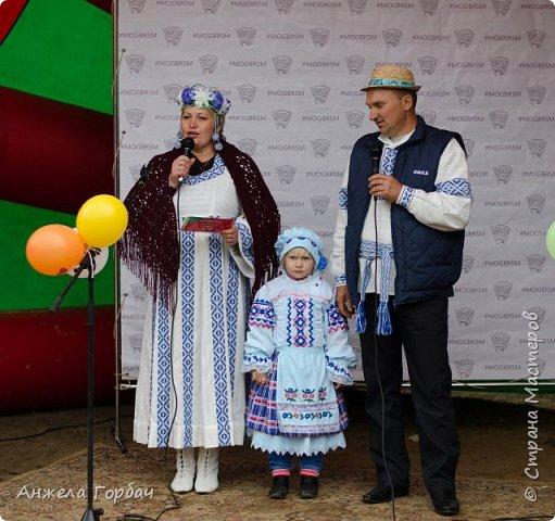 Наша семья выйграла конкурс Властелин села в районе, и заняла 2-е место в области. фото 5