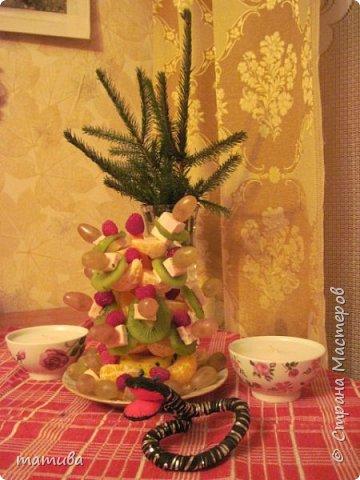 Нарезала овощи на салат и вдруг поняла, что получается... букет! фото 3