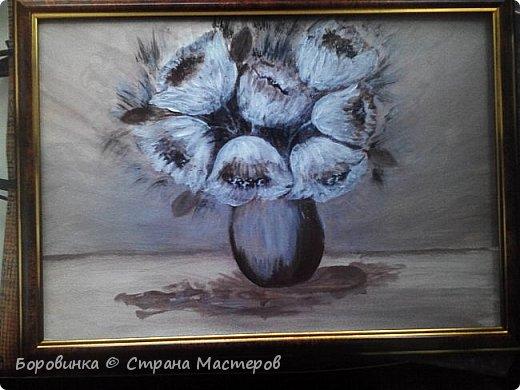 Всем доброго дня! Очарована техникой живописи в коричневых тонах, которая  называется сепия. Приглашаю посмотреть что получилось. Некоторые сюжеты свои, но в основном рисовала по фото и картинкам из интернета. фото 14