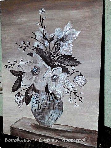Всем доброго дня! Очарована техникой живописи в коричневых тонах, которая  называется сепия. Приглашаю посмотреть что получилось. Некоторые сюжеты свои, но в основном рисовала по фото и картинкам из интернета. фото 3