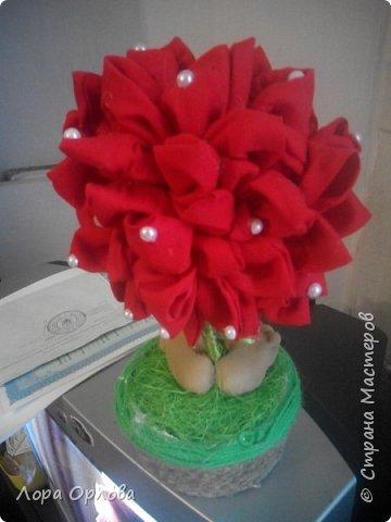 Попик-цветочек фото 2