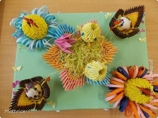 Вазы, лебеди, корзинки - подарки к Дню учителя (55 штук) фото 5