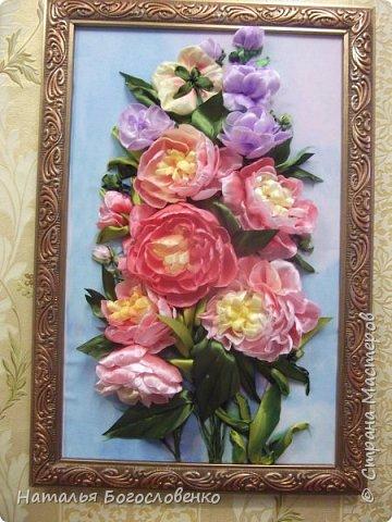 Расцвели цветочки в моем садочке фото 3