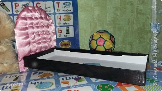 Основа спинки-крышка от детс.горшка  фото 6