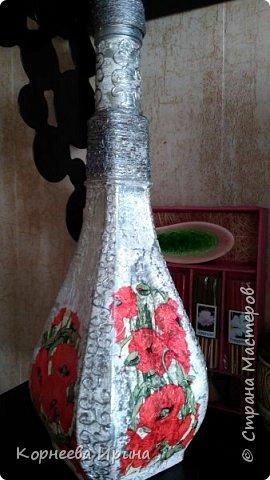 Бутылочка для кухни фото 3
