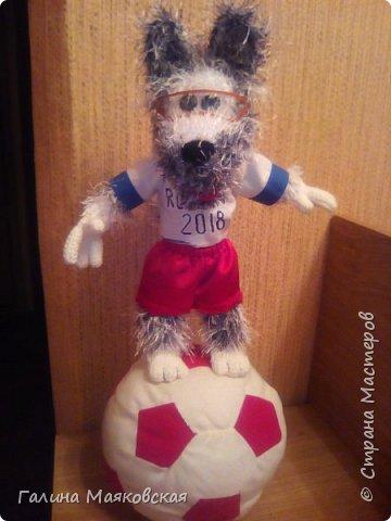 Привет всем! Я опять с новой игрушкой. На повестке дня футбол, а я могу в нем участвовать только так!   фото 2