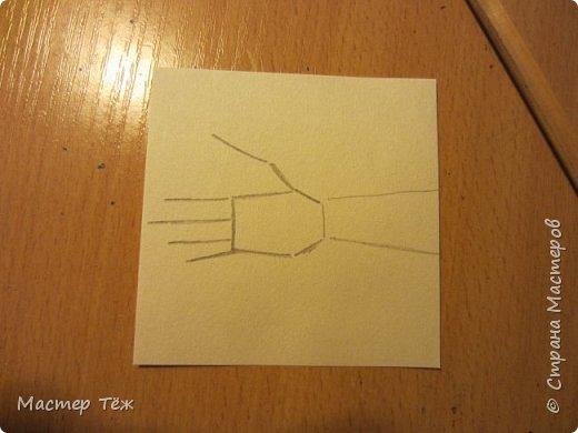 Сегодня я покажу вам как создаю болванок для своих текстильных кукол. Процесс создания тела очень долгий и трудоемкий, поэтому болванками таких кукол тоже сложно назвать.   У меня по моей схеме вышел вот такой парень. рост 45 см.  Запаситесь терпением, работа трудоёмкая!!!  фото 48