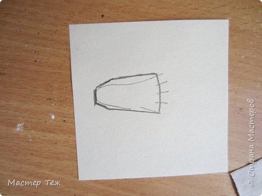 Сегодня я покажу вам как создаю болванок для своих текстильных кукол. Процесс создания тела очень долгий и трудоемкий, поэтому болванками таких кукол тоже сложно назвать.   У меня по моей схеме вышел вот такой парень. рост 45 см.  Запаситесь терпением, работа трудоёмкая!!!  фото 52