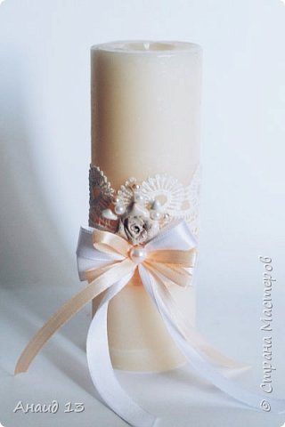 """Свадебный набор. Цвет """"розовая пудра"""" и персик. фото 5"""