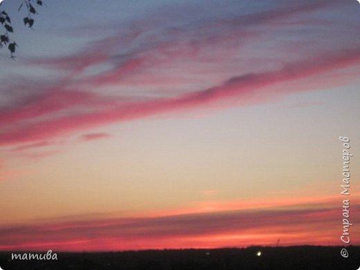 Закаты фото 3