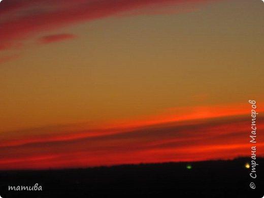 Закаты фото 4