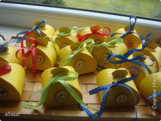 Коробочки - ромашки. фото 11