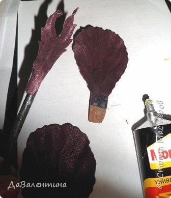 """Здравствуйте, мои Дорогие, соседи по Стране Мастеров! Сегодня представляю Вам первую часть МК по картине, которую я назвала """"Волшебный вечер"""". Картина размером 60см х 70см без рамы. Ранее, я выставляла отдельно МК по Эльфу, смотрите здесь http://stranamasterov.ru/node/1081598 А теперь повертим картину с разных сторон. фото 52"""