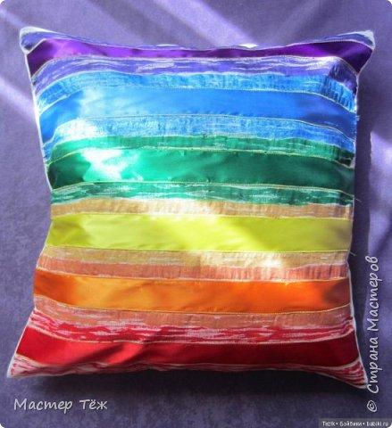 Подушки для дачи фото 1