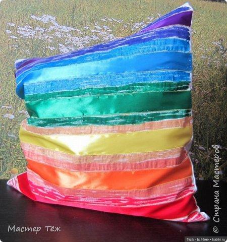Подушки для дачи фото 7