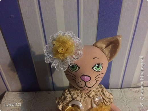 Кошечка Злата. фото 3