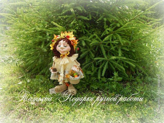 Жительница Лесной сказки фото 2