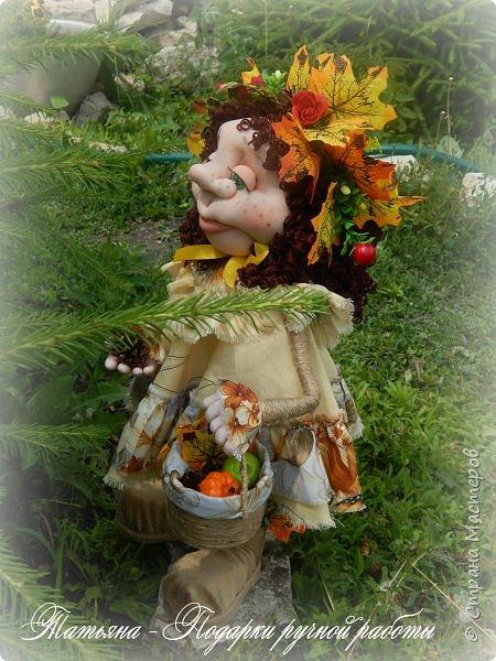 Жительница Лесной сказки фото 5
