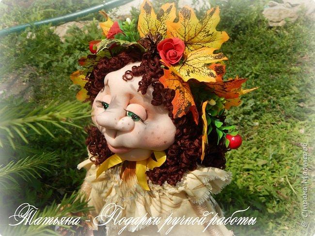 Жительница Лесной сказки фото 6