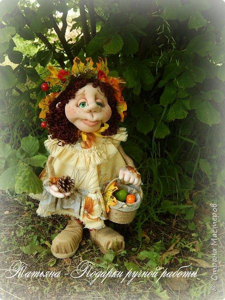 Жительница Лесной сказки фото 7