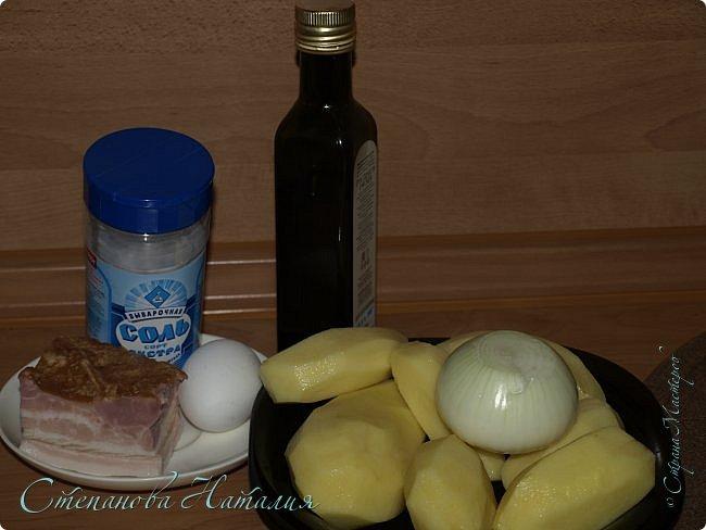 """Доброе утро))) Сегодня я с рецептом от Марии Ароновой) Подходит под категорию """"Пир за копейки""""  Я немного изменила рецепт. фото 2"""
