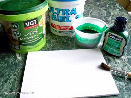 Здравствуйте  дорогие мастера и  мастерицы. Сейчас для племянника я делаю  сувенирную шкатулку Сигаретница.  Любимый цвет племянника – зелёный.  Пробую делать   имитацию малахита. Как я её  делаю и что получилось,  делюсь с вами. фото 7