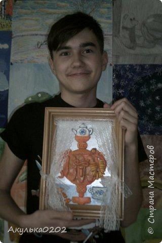Гордость , что называется, прям , распирает!Сегодня моему сыночку вручили грамоту и денежную премию от Главы нашего района!! фото 10