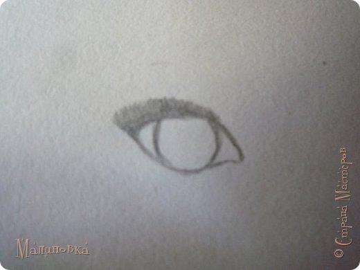 Добрый вечер!  Сегодня я покажу вам, как нарисовать Алису из сказки Льюиса Кэрролла. Нам нужны: простой карандаш, ластик, цветные карандаши (у меня 24 цвета), коричневая, черная и зеленая ручки, белый линер (белая ручка). Ну и, естественно, бумага, на которой вы будете рисовать... фото 5