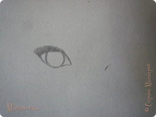 Добрый вечер!  Сегодня я покажу вам, как нарисовать Алису из сказки Льюиса Кэрролла. Нам нужны: простой карандаш, ластик, цветные карандаши (у меня 24 цвета), коричневая, черная и зеленая ручки, белый линер (белая ручка). Ну и, естественно, бумага, на которой вы будете рисовать... фото 6