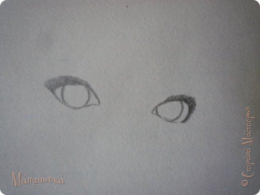Добрый вечер!  Сегодня я покажу вам, как нарисовать Алису из сказки Льюиса Кэрролла. Нам нужны: простой карандаш, ластик, цветные карандаши (у меня 24 цвета), коричневая, черная и зеленая ручки, белый линер (белая ручка). Ну и, естественно, бумага, на которой вы будете рисовать... фото 7