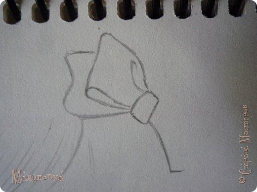 Добрый вечер!  Сегодня я покажу вам, как нарисовать Алису из сказки Льюиса Кэрролла. Нам нужны: простой карандаш, ластик, цветные карандаши (у меня 24 цвета), коричневая, черная и зеленая ручки, белый линер (белая ручка). Ну и, естественно, бумага, на которой вы будете рисовать... фото 21