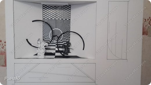 витрина шахматного клуба фото 2