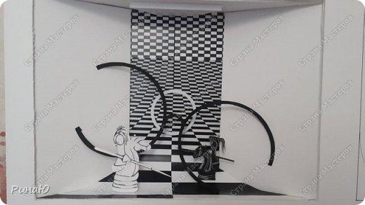 витрина шахматного клуба фото 1