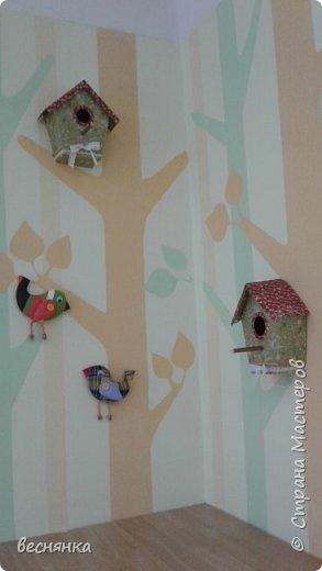 Оформление раздевальной комнаты в детском саду. фото 2
